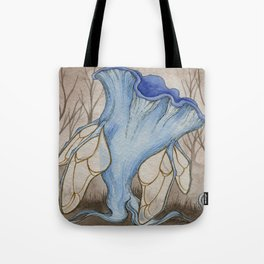 Mycological Oddity Tote Bag