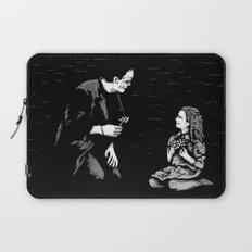 Frankenstein's Monster Laptop Sleeve