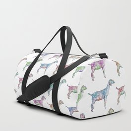 Rainbow Nubians Duffle Bag
