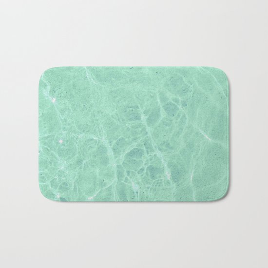 Water Bath Mat