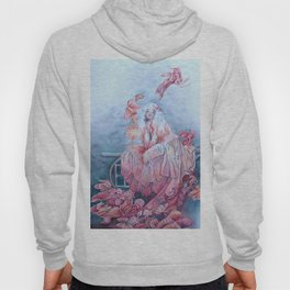 Miscarriage Hoody