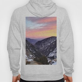 fantastic mountains Hoody