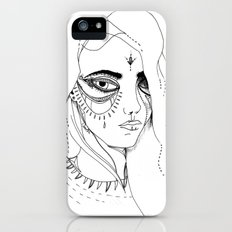 Teary iPhone (5, 5s) Slim Case