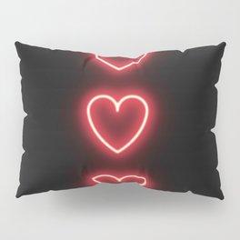 Big Hearts Pillow Sham
