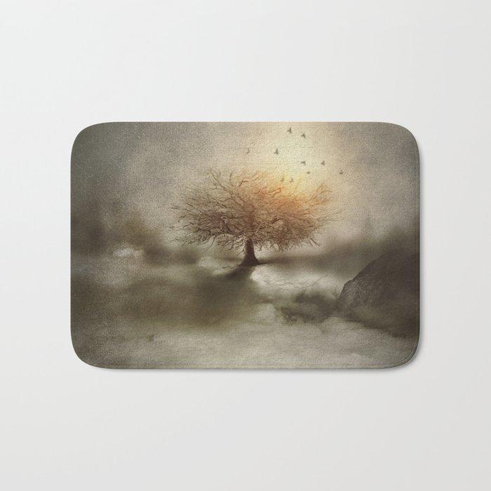 Lone Tree Love IV Bath Mat
