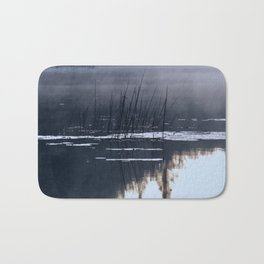 Mists on the Water Bath Mat