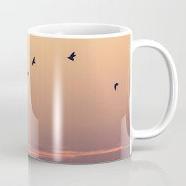 Pájaros Coffee Mug