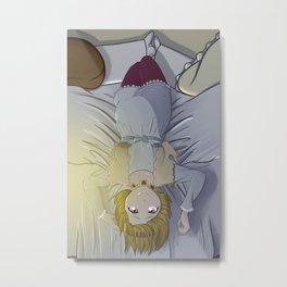 Hanayo Koizumi Metal Print