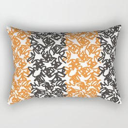 Tweak Mix Rectangular Pillow