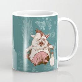 Entrée Coffee Mug