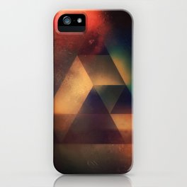 6try iPhone Case