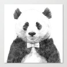 Zhu Canvas Print