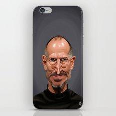 Celebrity Sunday ~ Steve Jobs iPhone & iPod Skin