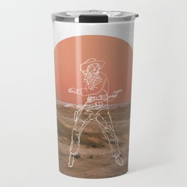 Bang! Bang! Travel Mug