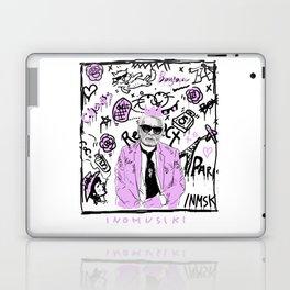 hy Laptop & iPad Skin