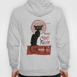 Le Chat Noir Hoody