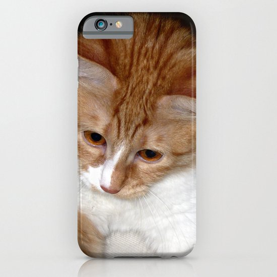 Stare Down iPhone & iPod Case