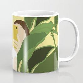 Monday yellows Coffee Mug