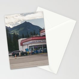Husky Stationery Cards