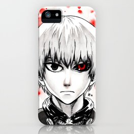 Kaneki iPhone Case