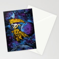 Space Ghost 3.0 Stationery Cards