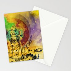 Brahma dream Stationery Cards