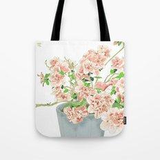 Heavenly Blossom #1 Tote Bag