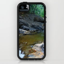 Stream of Life iPhone Case