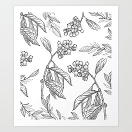 Veli #society6 #decor #buyart Art Print
