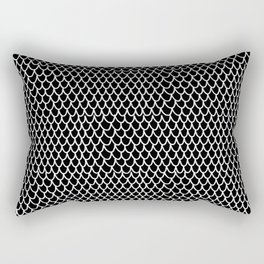 NOTHING IS Rectangular Pillow