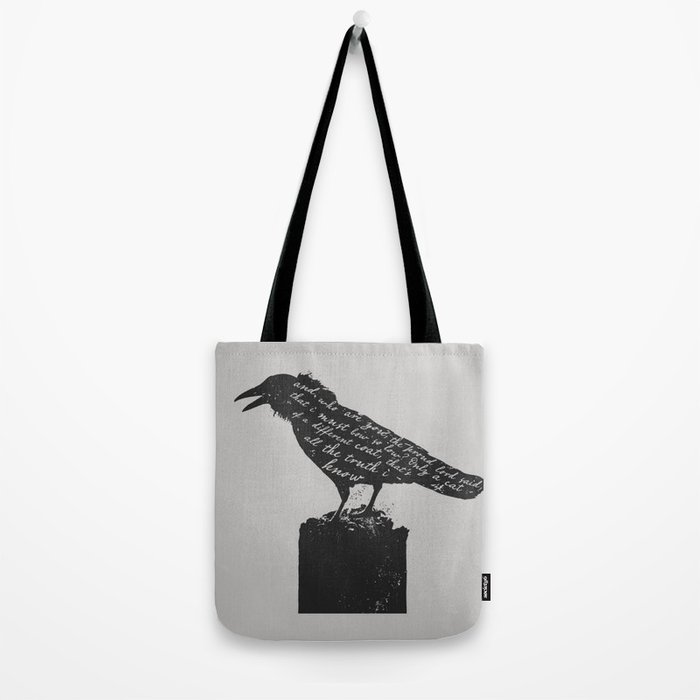 The only truth I know Tote Bag
