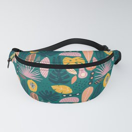Jungle vibe Fanny Pack