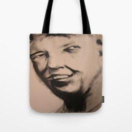 Eleanor, Roosevelt Tote Bag