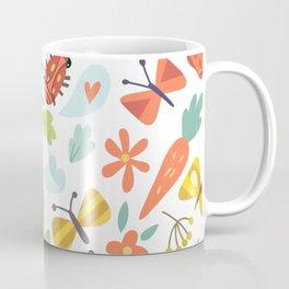 Kids Insects Coffee Mug