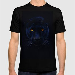 THE BLACK PANTHER T-shirt