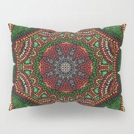 Rustic Pillow Sham