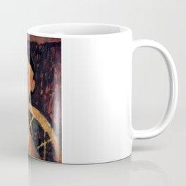 "Amedeo Modigliani ""Beatrice Hastings"" 1915 Coffee Mug"
