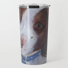 GORGEOUS RETRIEVER Travel Mug