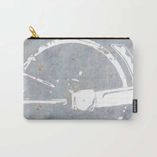 engine III Carry-All Pouch
