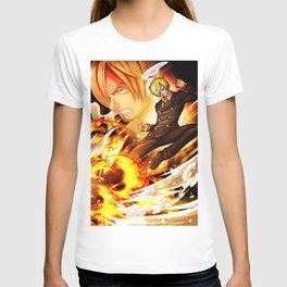 Sanji - One piece T-shirt