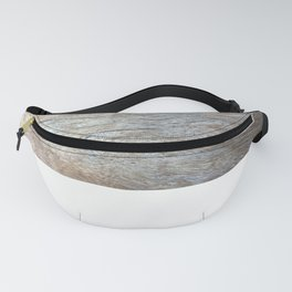 Textures - Timber Fanny Pack