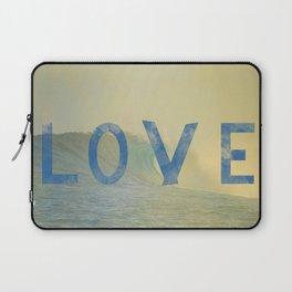 love surf Laptop Sleeve