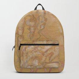 Barocco Backpack