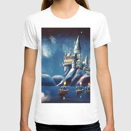 Magical Panorama T-shirt