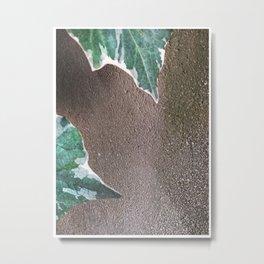008 Metal Print