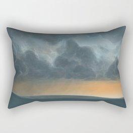 Difference Rectangular Pillow