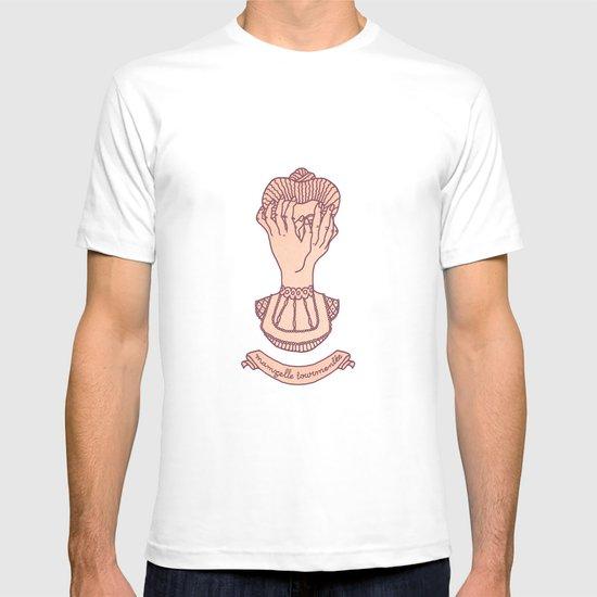 mamzelle tourmentée T-shirt