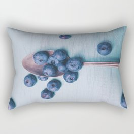 Goodness Overflows Rectangular Pillow