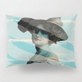 Abstract 1 Pillow Sham