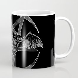 Bad Blood Coffee Mug